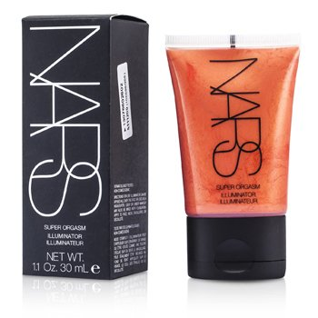 NARS Iluminador - Super Orgasm  30ml/1.1oz