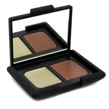 NARS Duo Cream Sombra de Ojos Crema - Camargue  3.4g/0.12oz