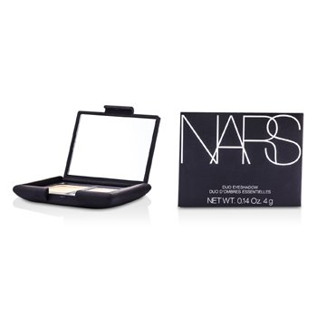 NARS Sombra de Ojos Duo - All About Eye  4g/0.14oz
