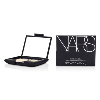 NARS Sombra de Ojos Duo - Earth Angel  4g/0.14oz