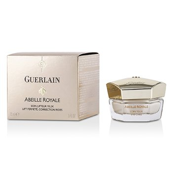 Guerlain Creme Para os Olhos Abeille Royale Up-Lifting Eye Care  15ml/0.5oz