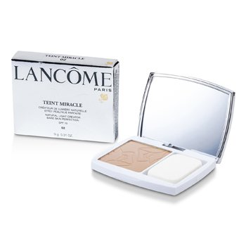 Lancome Teint Miracle Natural Light Creator Compact SPF 15 - # 02 Lys Rose  9g/0.31oz