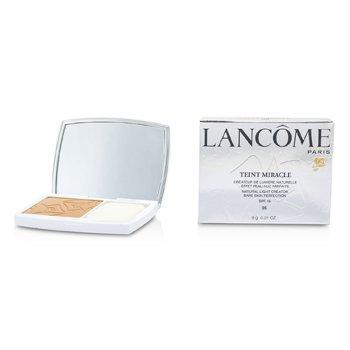 Lancome Teint Miracle Pudră Compactă Uşoară Naturală SPF 15 - # 05 Bej Alună  9g/0.31oz