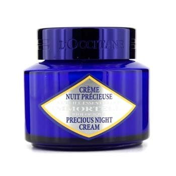 L'Occitane Immortelle Harvest Precious Krim Malam Hari  50ml/1.7oz