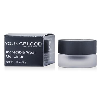Youngblood Incredible Wear Gel Liner - # Galaxy  3g/0.1oz