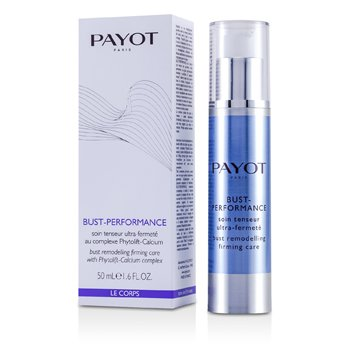 Payot Cremes p/ os seios Le Corps Bust-Performance Bust Remodelling Firming Care  50ml/1.6oz