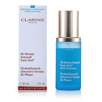Clarins HydraQuench Intensive Serum Bi-Phase  30ml/1oz