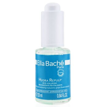 Ella Bache Hydra Repulp Rehydrating & Revitalising Hyaluronic Grape Flower Esencia Revitalizante y Rehidratante ( Tamaño Salón )  25ml/0.85oz