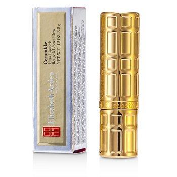 Elizabeth Arden Ceramide Ultra Lipstick - #20 Peony CPPC420  3.5g/0.12oz