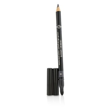 Giorgio Armani Smooth Silk Eye Pencil - # 08 Gray  1.05g/0.037oz