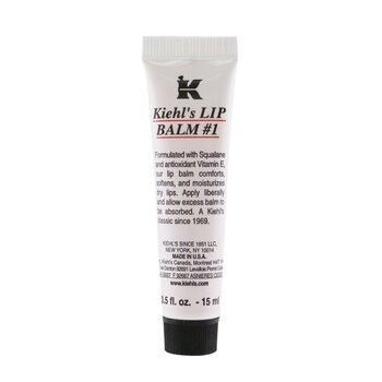 Kiehl's Lip Balm # 1  15ml/0.5oz