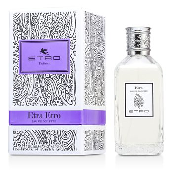 Etro Etra Etro Eau De Toilette Spray  100ml/3.3oz