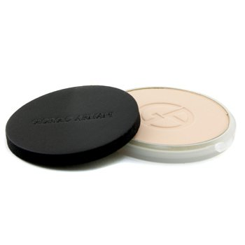 ジョルジオアルマーニ Lasting Silk UV Compact Foundation SPF 34 (Refill) - # 3 (Light Sand)  9g/0.3oz