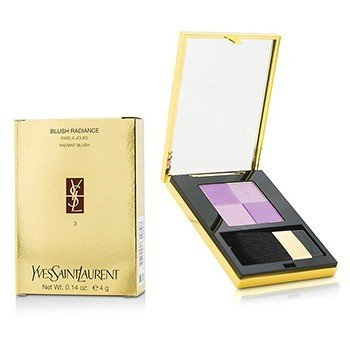 Yves Saint Laurent Blush Radiance - # 3  4g/0.14oz
