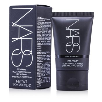 NARS Pro Prime Multi Protect Primer SPF30 Sunscreen/PA+++  30ml/1oz