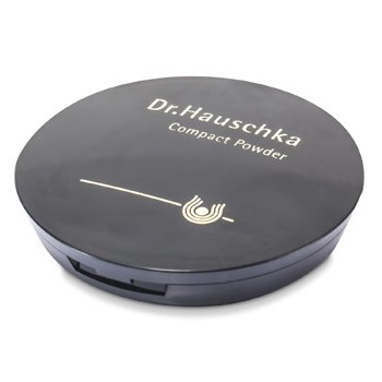 Dr. Hauschka Translucent Face Powder Compact  9g/3oz