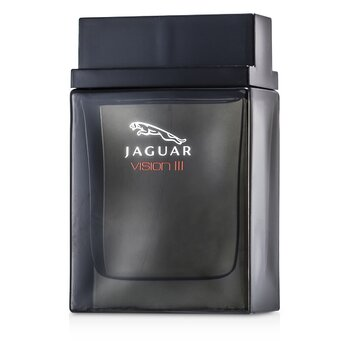 Jaguar Vision lll Eau De Toilette Spray  100ml/3.4oz