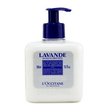 L'Occitane Lavender Harvest Moisturizing Hand Lotion (New Packaging)  300ml/10.1oz
