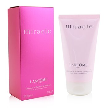 Lancôme Gel de banho Miracle Bath And  150ml/5oz