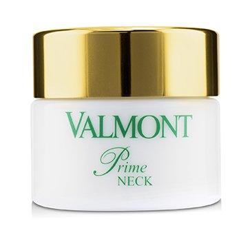 Valmont Krém pro zpevnění pokožky v oblasti krku Prime Neck Restoring Firming Cream (bez krabičky)  50ml/1.7oz
