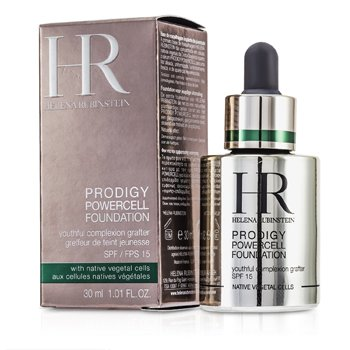 Helena Rubinstein Prodigy Powercell Foundation SPF 15 - 24 Glod Caramel  30ml/1.01oz