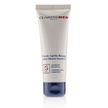 Clarins Men After Shave Soother (Unboxed)  75ml/2.7oz