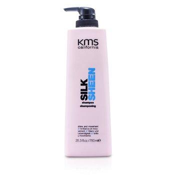 KMS California Shampoo Silk Sheen (Brilho & Movimento)  750ml/25.3oz