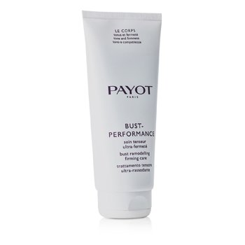 Payot Creme p/ os seios Le Corps Bust-Performance Bust Remodelling Firming Care (Tamanho profissional)  200ml/6.7oz