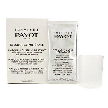 Payot Hydra Mască Pachet: Mască Spumă Hidratantă (Faţă) 15g + Măsură  5x15g/0.5oz