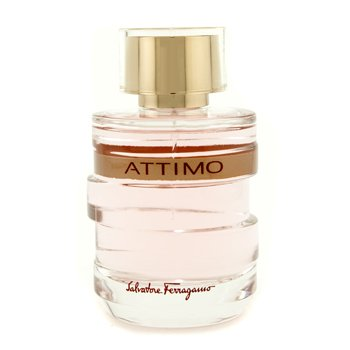 Salvatore Ferragamo Attimo L'eau Florale Eau De Toilette Spray  100ml/3.4oz