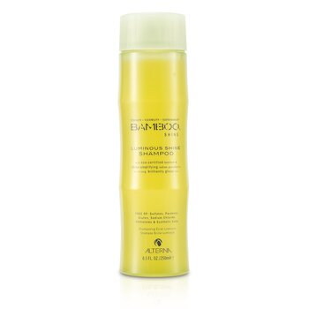 Alterna Bambusový šampon Bamboo Luminous Shine Shampoo  250ml/8.5oz