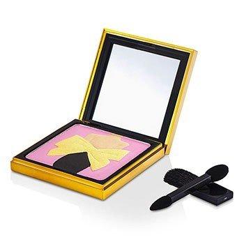 Yves Saint Laurent Palette Esprit Couture Collector Polvos (Para Ojos y Cutis) - Harmony #1 (Sin Caja)  8g/0.28oz
