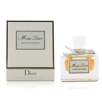 Christian Dior Miss Dior Extrait De Parfum (New Scent)  7.5ml/0.25oz
