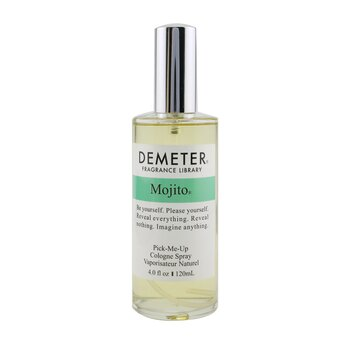 Demeter Mojito Cologne Spray  120ml/4oz