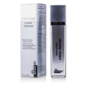 Dr. Brandt Time Arrest Crema Limpiadora  110ml/3.7oz