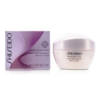 Shiseido Učvršćujuća krema za tijelo  200ml/7oz