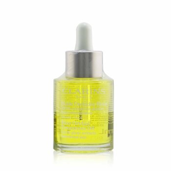 Clarins Óleo facial Face Treatment Oil - Orchid Blue  30ml/1oz