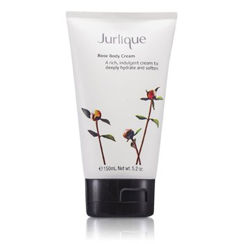 Jurlique Creme corporal Rose  150ml/5.2oz
