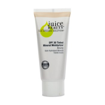 Juice Beauty Mineral Moisturizer - Ivory SPF30  60ml/2oz