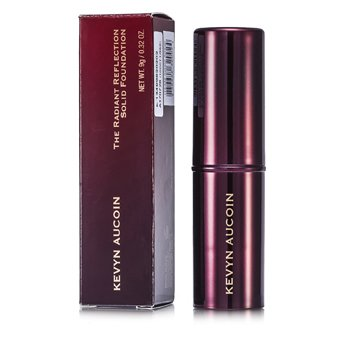 Kevyn Aucoin Podkład w sztyfcie The Radiant Reflection Solid Foundation - #02 Amber (Cream Shade For Light Complexions)  9g/0.32oz
