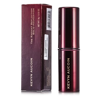 Kevyn Aucoin The Radiant Reflection Solid Base de Maquillaje - # 03 Linda (Warm Ivory Shade)  9g/0.32oz