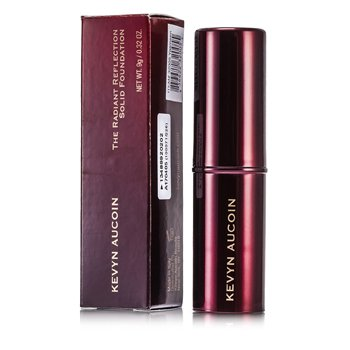 Kevyn Aucoin The Radiant Reflection Solid Foundation - # 05 Yasmeen (Soft Suntan Shade For Medium To Tan Complexions)  9g/0.32oz