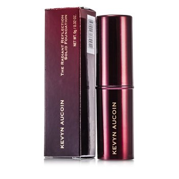 Kevyn Aucoin The Radiant Reflection Solid Base de Maquillaje - # 06 Beverly (Warm Toffee Shade For Deep Tan Complexions)  9g/0.32oz