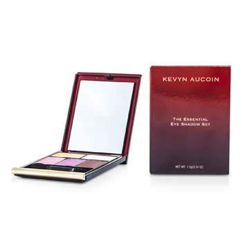 Kevyn Aucoin Set Sombra de ojos The Essential - Palette #5  5x1g/0.04oz