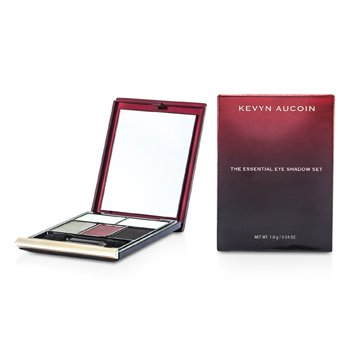 Kevyn Aucoin Set Sombra de ojos The Essential - Palette #6  5x1g/0.04oz