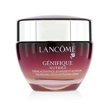 Lancome Genifique Nutrics Nourishing Youth Activating Cream (Unboxed)  50ml/1.7oz