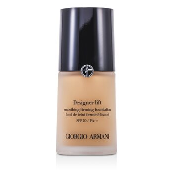 Giorgio Armani Base Designer Lift Smoothing Firming Foundation SPF20 - # 5  30ml/1oz