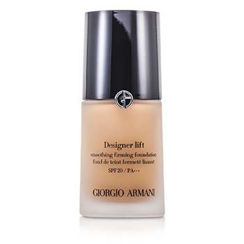 Giorgio Armani Base Designer Lift Smoothing Firming Foundation SPF20 - # 7  30ml/1oz
