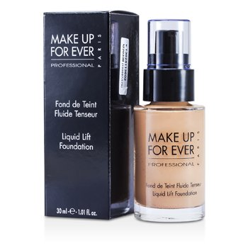 Make Up For Ever Liquid Lift Foundation - #1 (Porcelain)  30ml/1.01oz