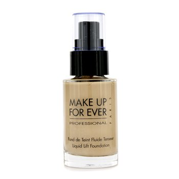 Make Up For Ever Liquid Lift Foundation - #10 (Sand)  30ml/1.01oz